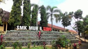 SMK NEW